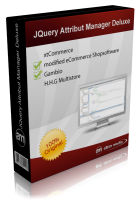 JQuery Attribut Manager Deluxe